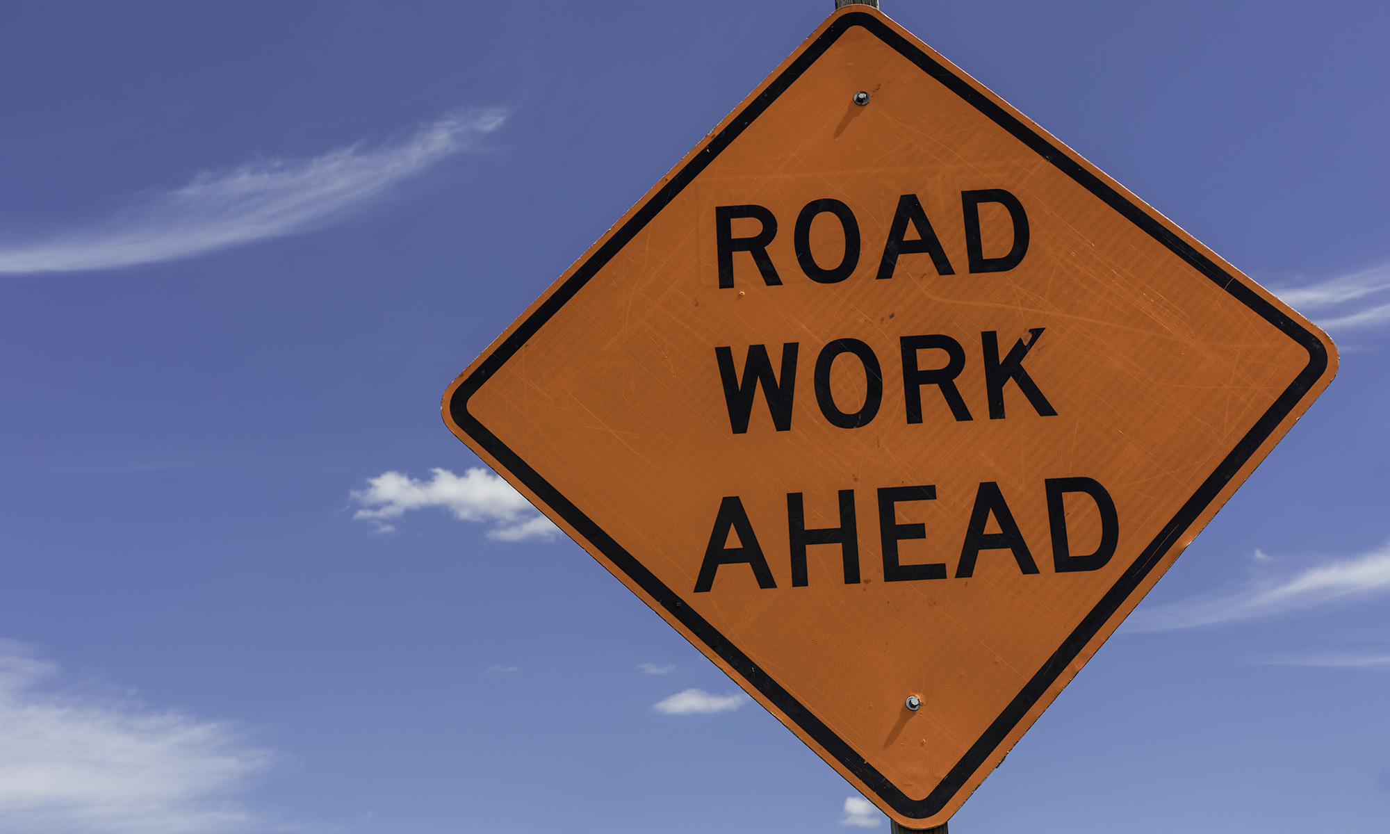 Lake Cook & Weiland Road Construction projects